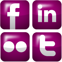 Social Icons themed-06