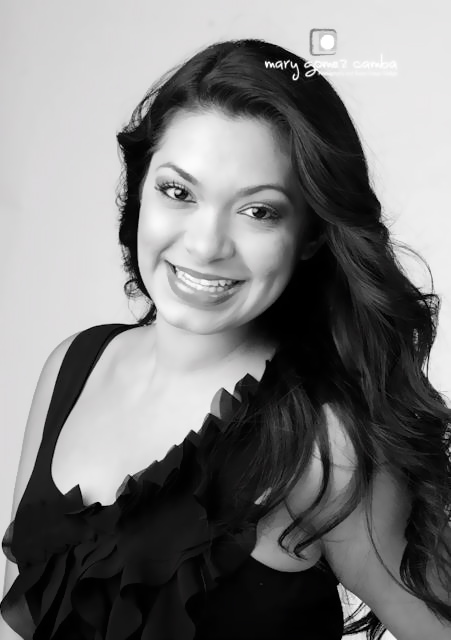 Veronica Quintero