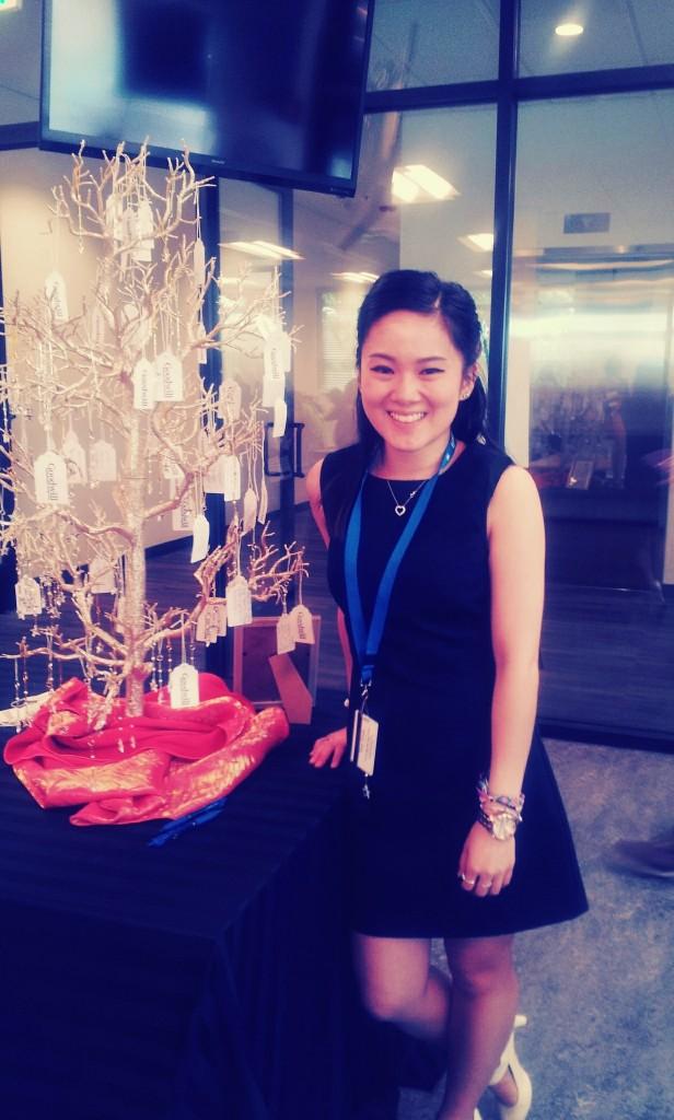 Dawn Cheung