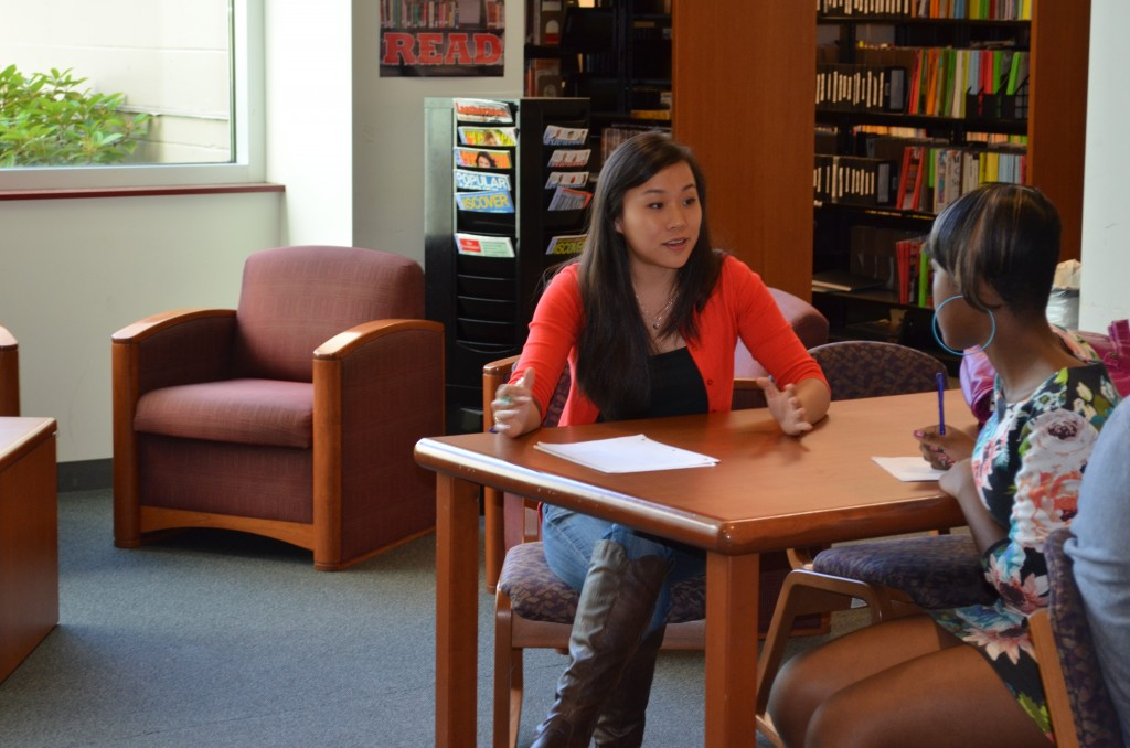 Kathie Wang