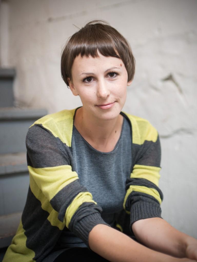 Jessica Atkinson