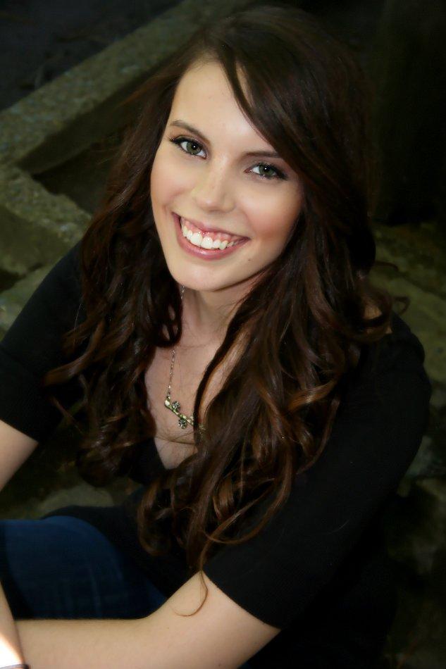 Sarah Radmer