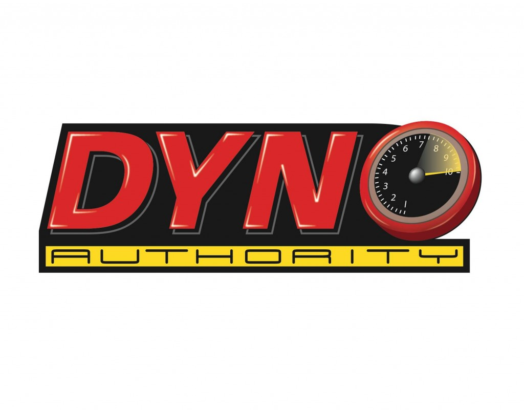 Dyno Authority logo