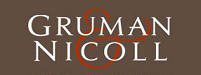 Gruman and Nicoll logo