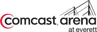 comcast arena logo