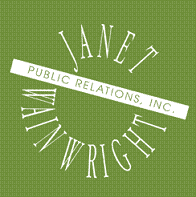 janet wainwright logo