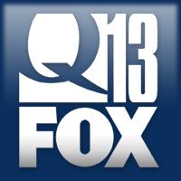 q13 fox logo