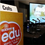 Social Media Re-Cap: Anita Verna Crofts Takes on SXSWedu