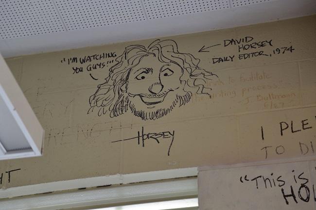 David Horsey cartoon