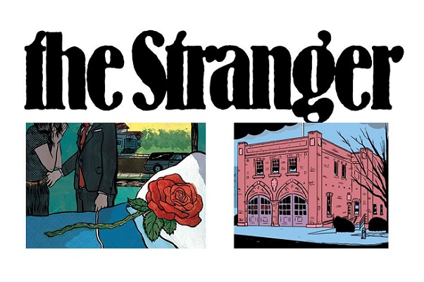 The Stranger stories