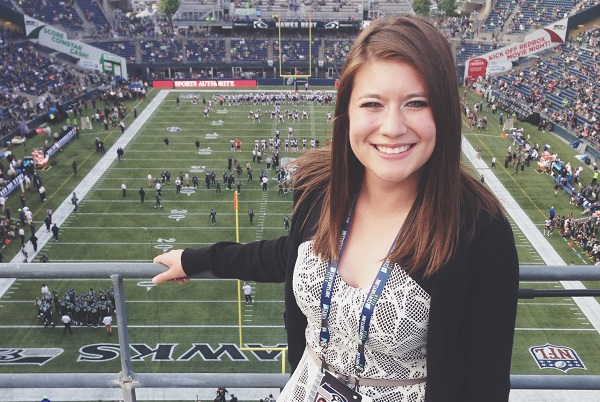What's Your Internship? Kendal Feider