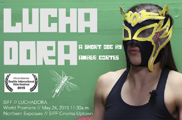 Comm Lead filmmaker shows 'Luchadora' at SIFF