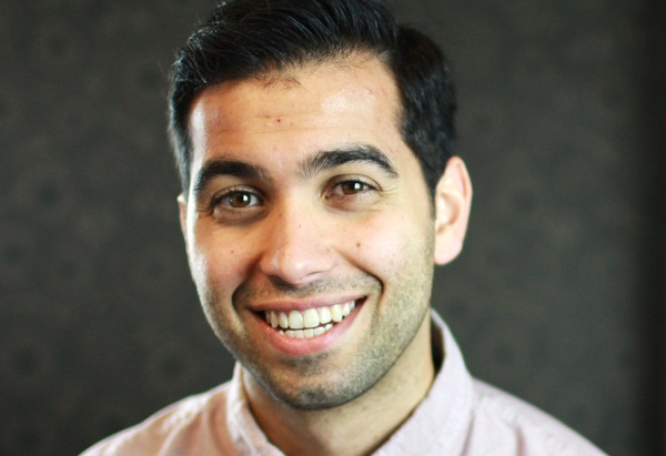 Alum Alex Diaz ('12) answers 'What is working at Twitter like?'