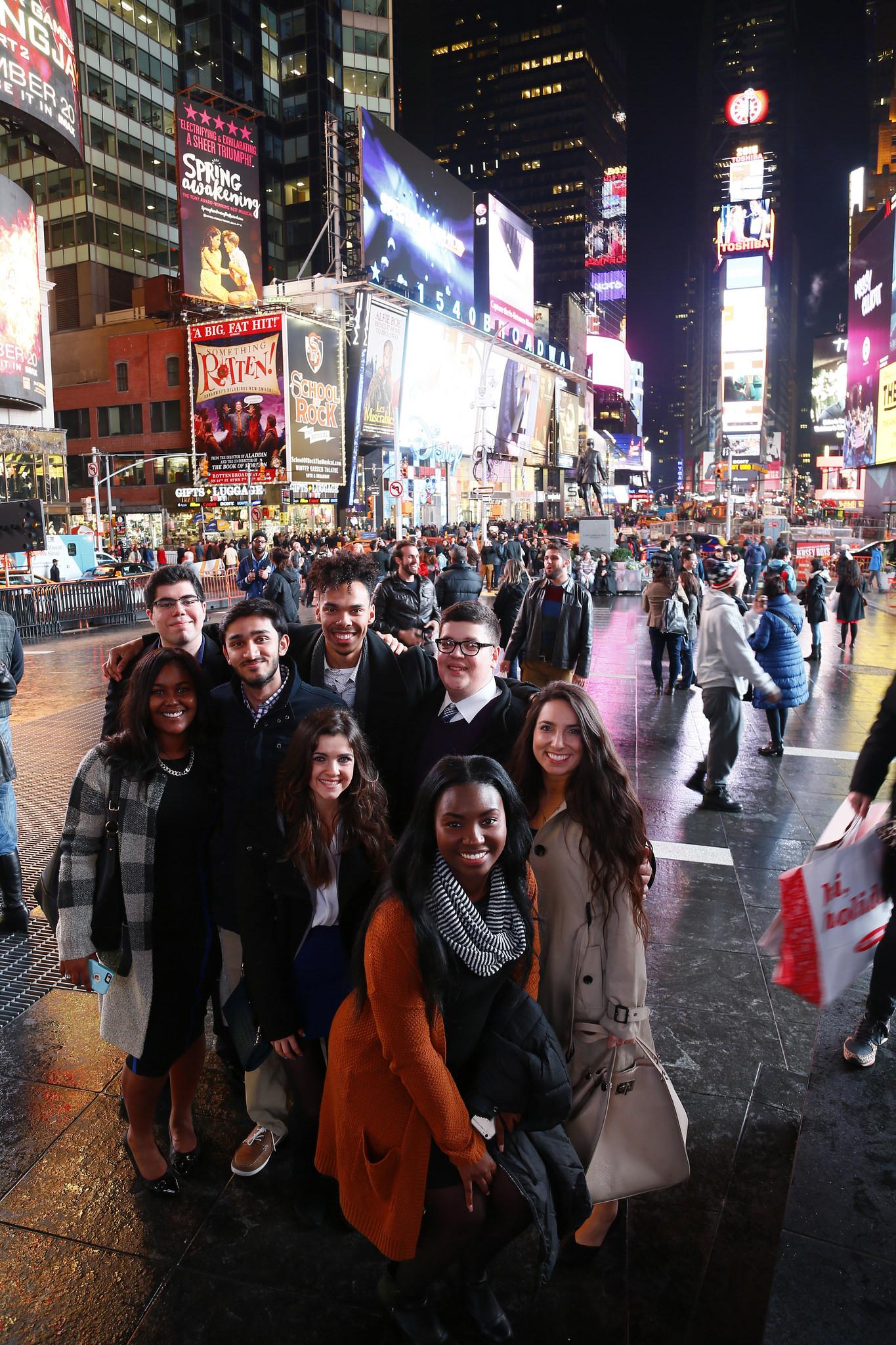 NYC '15